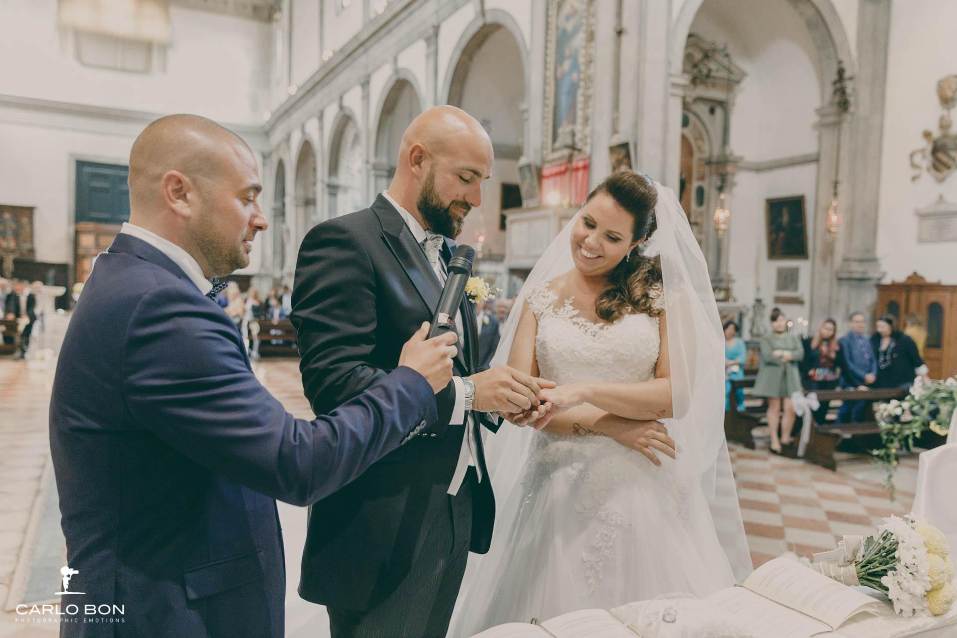 Consuelo e Mattia - Un Nastrino a pois weddings planner