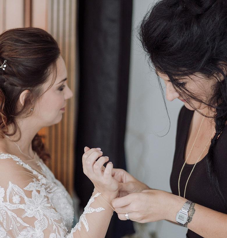 Coordinamento matrimonio a Veneto - Greta Brusegan wedding planner