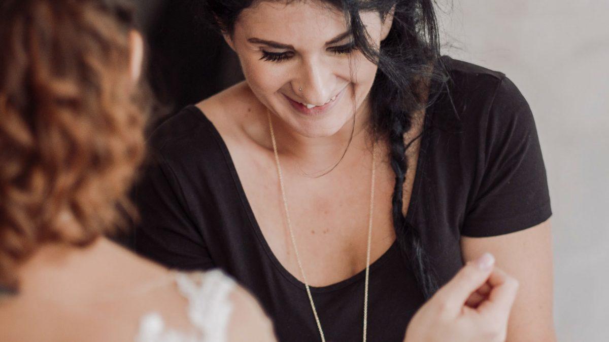 Cosa fa la wedding planner