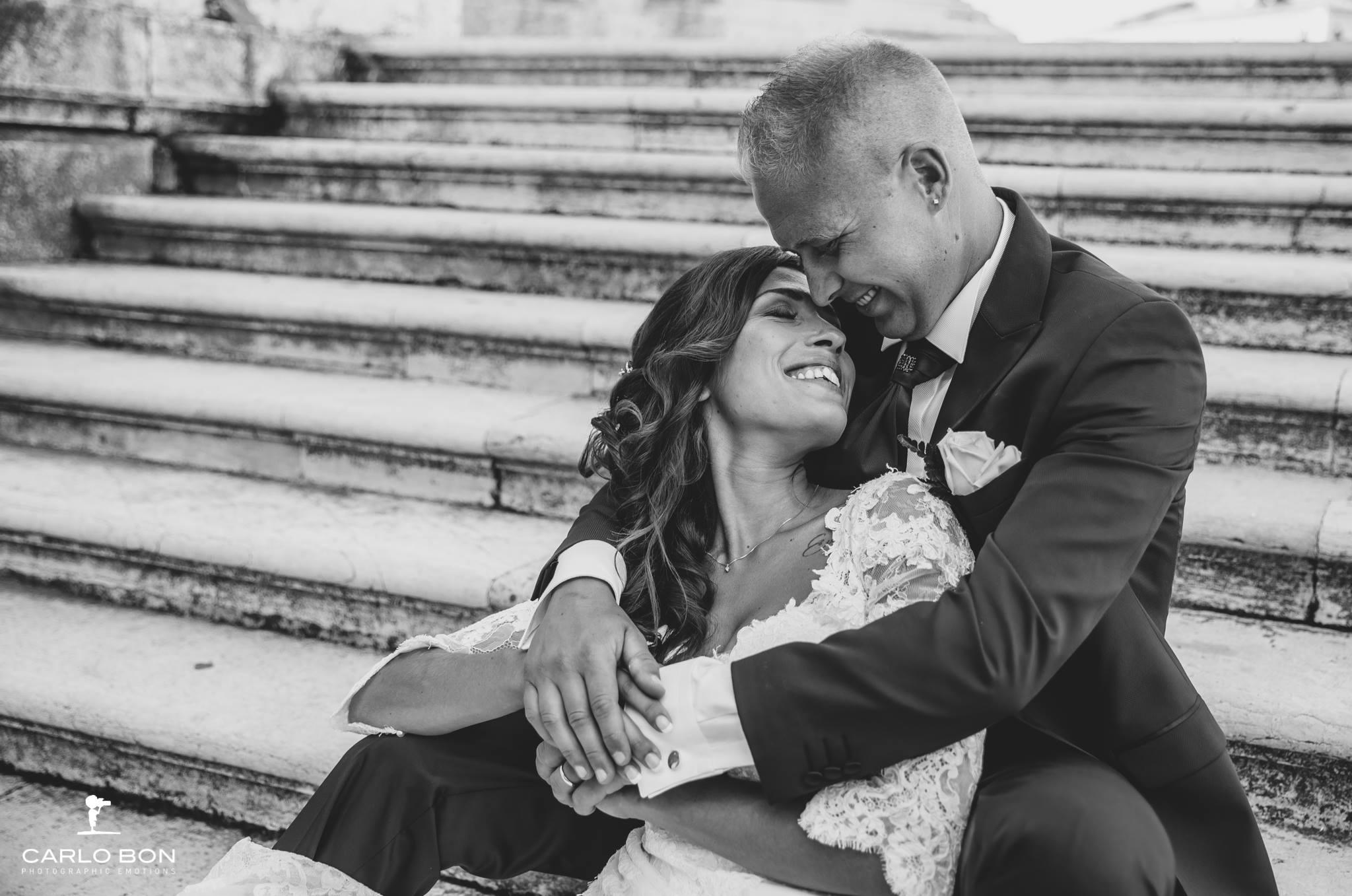 Daiana e Nicolò - Un Nastrino a pois weddings planner