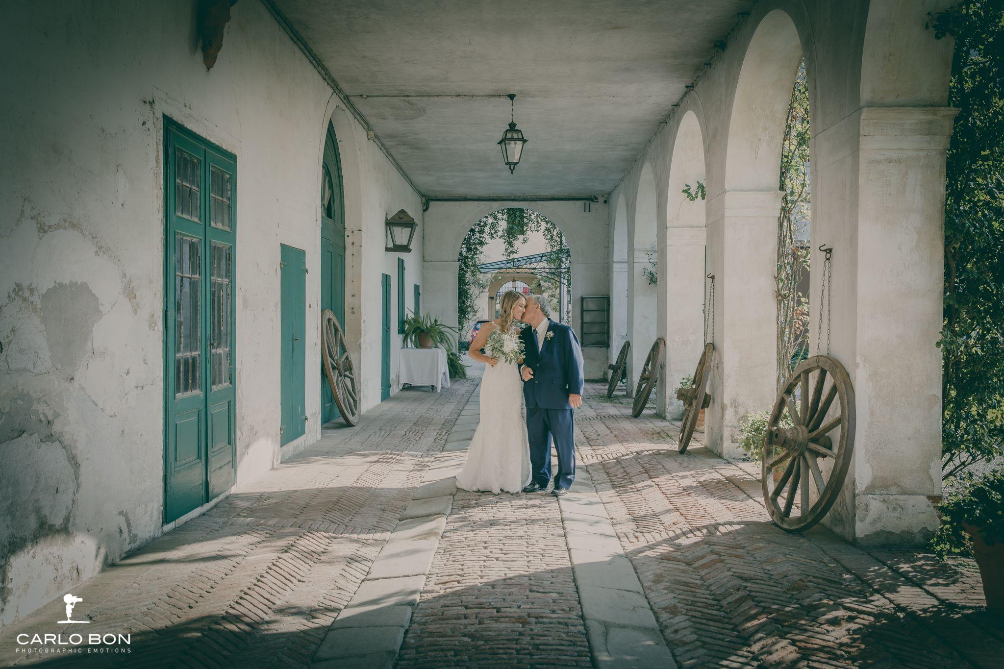 Matrimonio Elisa e Andrea - Un Nastrino a pois weddings planner