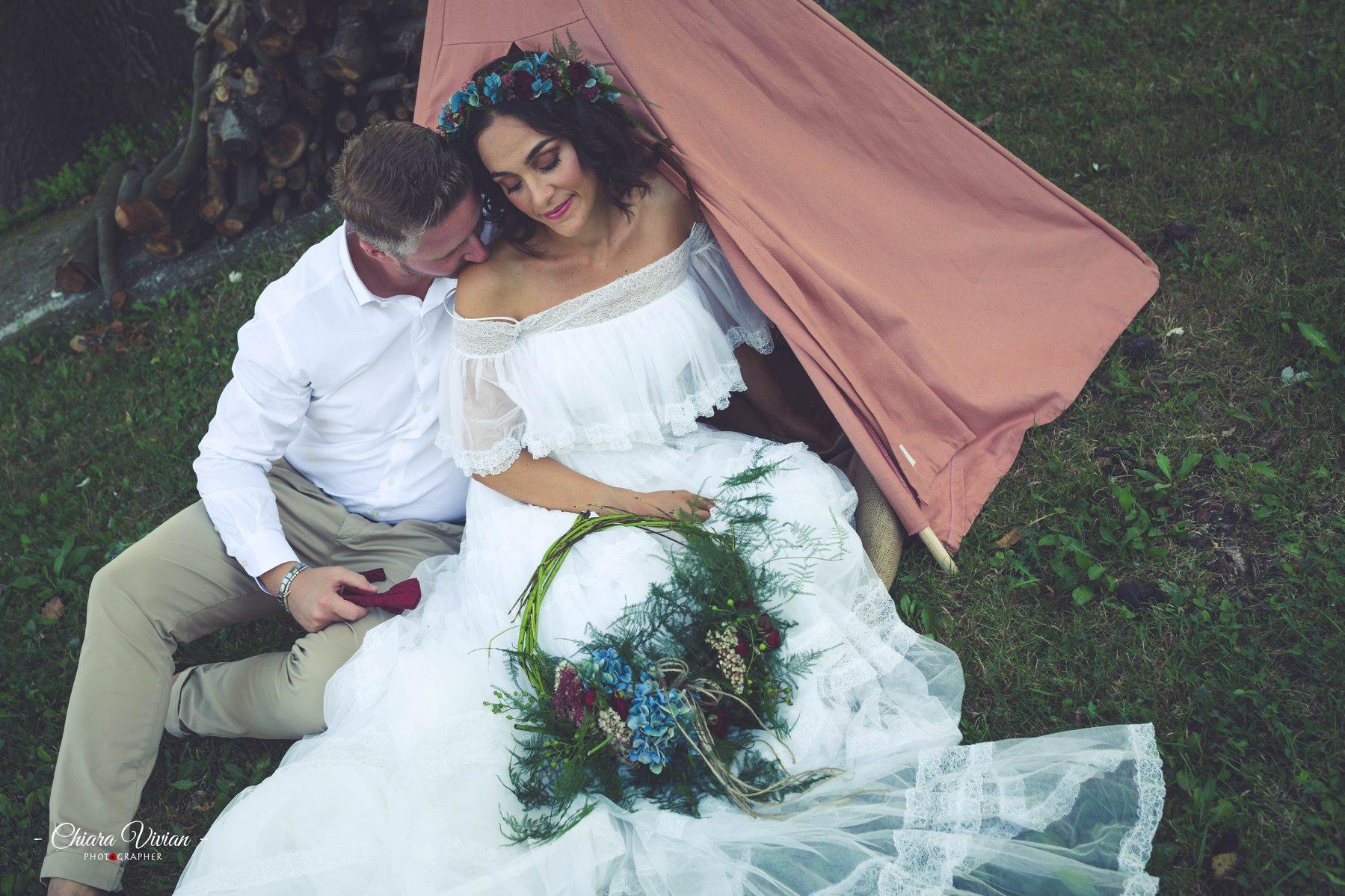 Matrimonio Carlotta e Luca - Un Nastrino a pois weddings planner Veneto