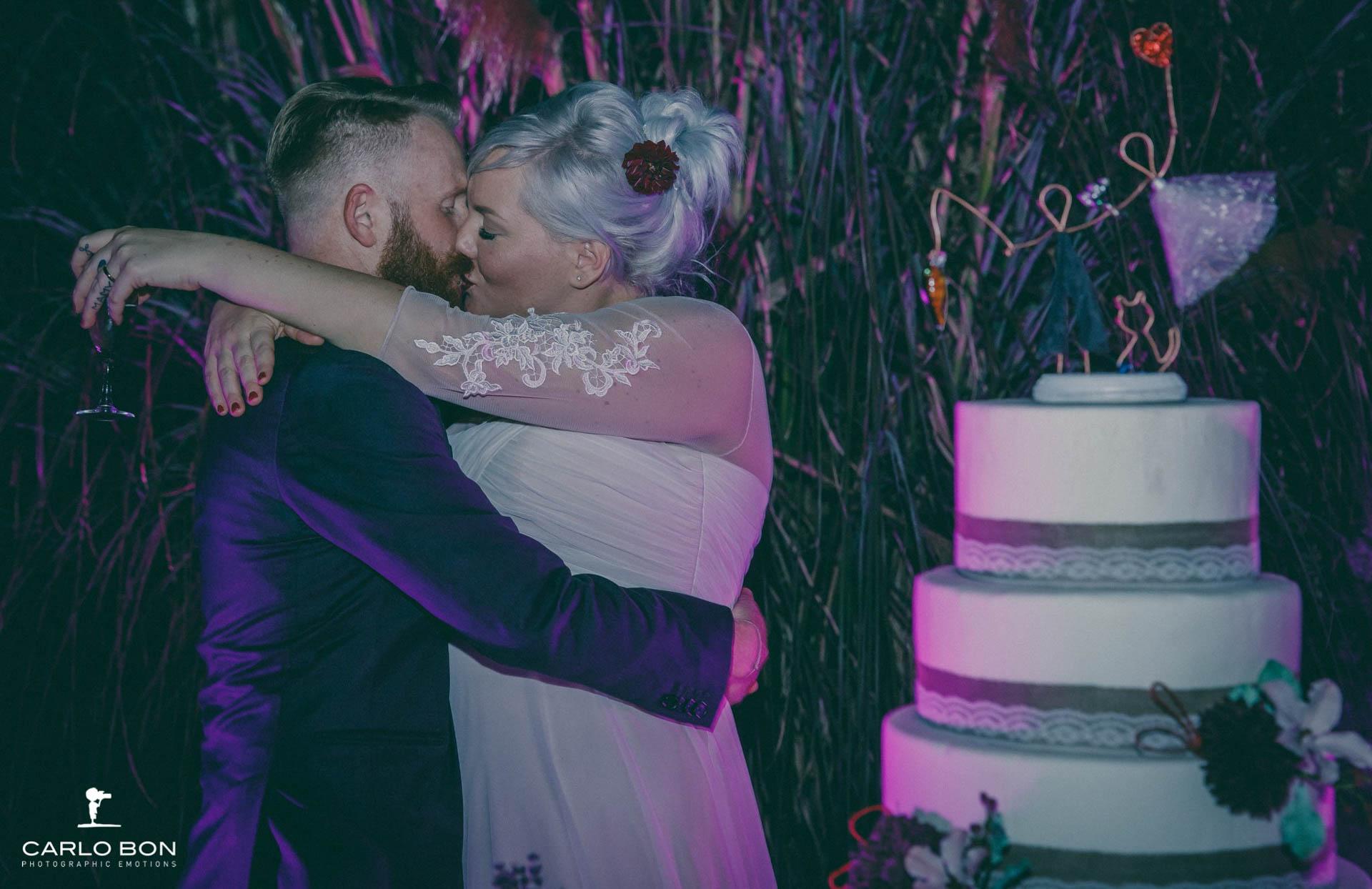 Matrimonio in fattoria a Mestre Venezia - Linda e Federico
