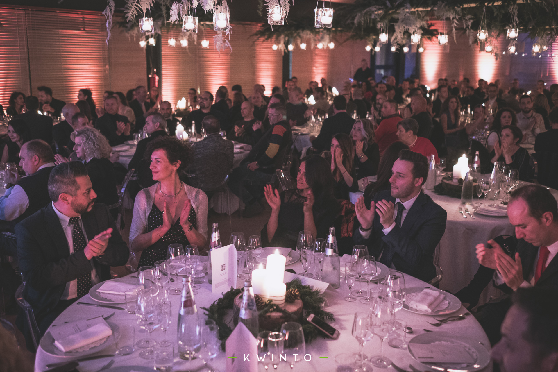 Organizzazione evento aziendale Venezia