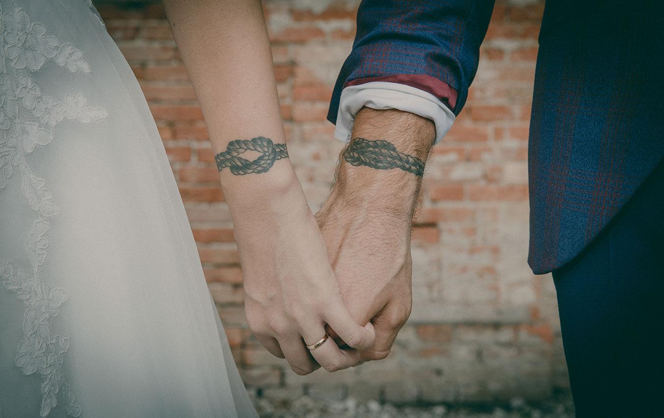 Un nastrino a pois - Wedding Planner in Veneto